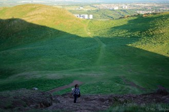 Arthurs Seat Hike (20)